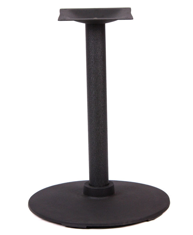 Item 9203 Cast Iron Restaurant Table Bases / Bistro Cross Table Base